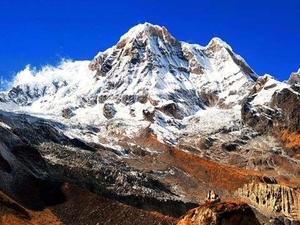Mardi Himal Trek Fotos