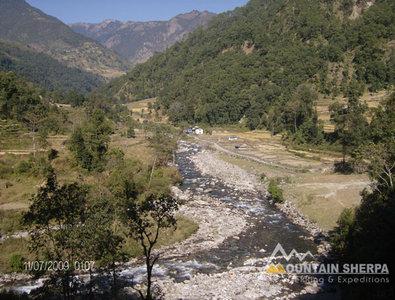 Annapurna Trekking 01