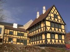 Svendborgs Oldest Residential Building