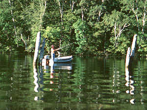 Ann Lake Campground