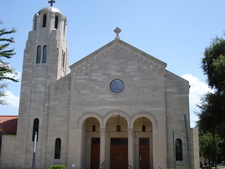 Annunciation Greek Orthodox Cathedral