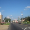 Another Glimpse Of Downtown Magnolia