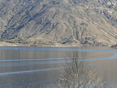 Another View Of Reservoir