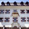 Ansitz Felsenheim-Lermoos Austria
