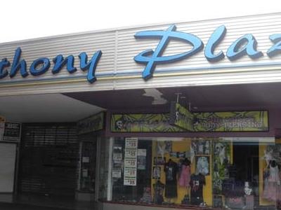 Anthony Plaza