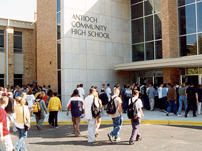 Antiochhs