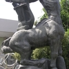 Antoine Bourdelle Centaure