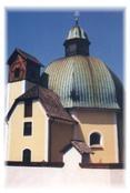Antonius Chapel