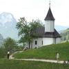 Antoniuskapelle, Ebbs, Austria