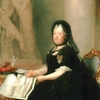 Portrait Of Maria Theresa Of Austria