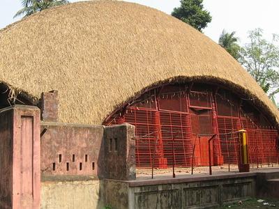 Antpur Chandi Mandap