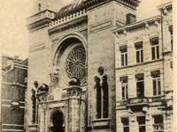 Hollandse Synagoge