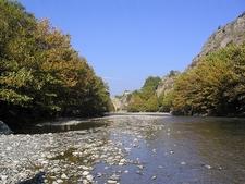 Aoos River Valley - Vikos-Aoos National Park