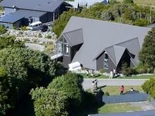Aoraki-Mount Cook Alpine Village - Southland NZ