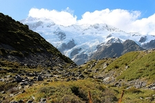 Aoraki / Mount Cook - McKenzie - Southland NZ