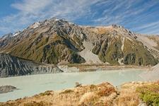 Aoraki-Mount Cook National Park - Southland NZ