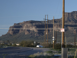 Apache Junction