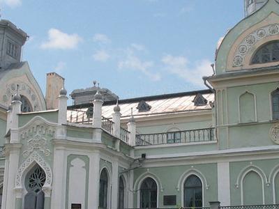 Korsun Shevchenkivskyi City