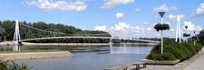 Bridge Over The Drava River
