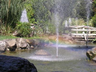 A Park In Katerini