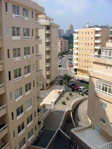 Apartment Buildings Of Mafamude 2 C Vila Nova De Gaia