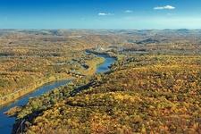 Appalachian Trail - Delaware Water Gap National Recreation Area PA