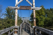 Appalachian Trail Near Vernon NJ