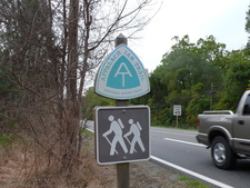Appalachian Trail Troutville Virginia