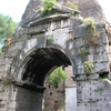The Arch Of Drusus