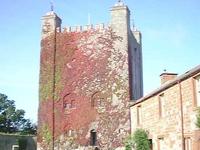 Castillo de Appleby