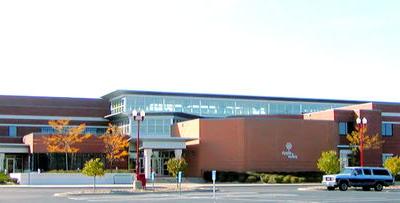 Apple Valley City Hall