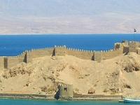 Egypt - Exploring Sinai