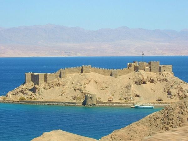 Egypt - Exploring Sinai Photos