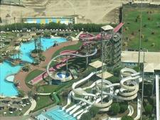 Aqua Park In Kuwait City