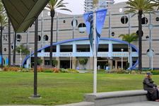 Aquarium Of The Pacific - Long Beach City