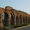 Vestiges Of The Roman Aqueduct