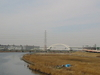 The Arakawa River