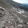 Arapaho Pass Trail