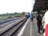 Arau Train Station