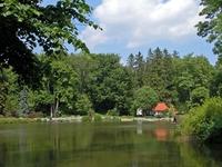 Arboretum en Zirc