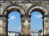 Arco de Germánico