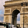 Arc De Triomphe - Ile-de-Paris