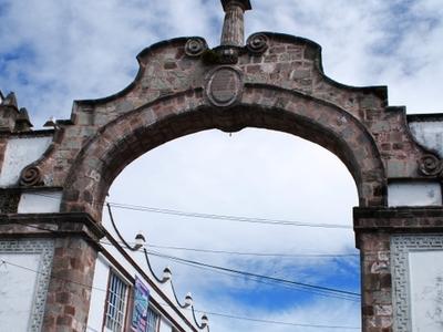 Arch Ameca 2