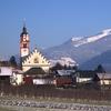 Archangel Michael Pilgrimage Church, Absam, Austria
