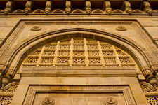 Arch Details Gateway Of India