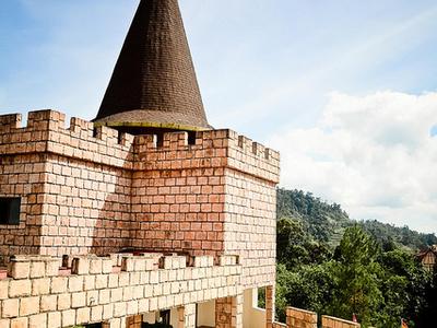 Archi  - Bukit Tinggi Pahang