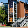 USC Award Winning Library