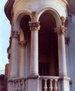 Architecture  Minya
