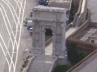Arcos de Trajano