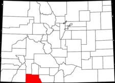 Archuleta County